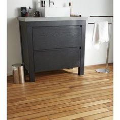 un parquet pour salle de bain pont de bateau leroy merlin. Black Bedroom Furniture Sets. Home Design Ideas