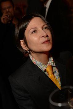 Donna Tartt, winner of the 2014 Pulitzer Prize