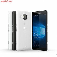 9H Tempered Glass Screen Protector Guard FILM For Nokia Microsoft Lumia 435 532 540 625 640 XL 640XL 950 XL 950XL glass film