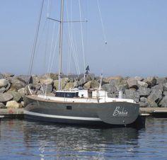 Berckemeyer Yacht Design | BM 30 Bristol