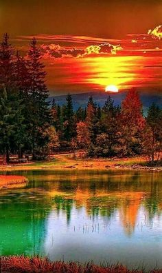 Landscape Sunset Nature Photography 31 Ideas For 2019 Beautiful Landscapes, Beautiful Images, Beautiful Nature Photography, Beautiful Scenery, Beautiful Beautiful, Beautiful Sunrise, Nature Scenes, Amazing Nature, Amazing Art