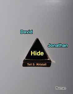 Hide: Kristall von David Jonathan http://www.amazon.de/dp/B0112WCMFK/ref=cm_sw_r_pi_dp_m4cKwb0W3XCHQ