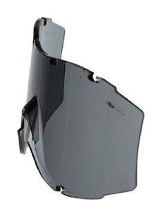 4e4091e701 Ersatzglas Schutzbrille Bolle X1000 Smoke