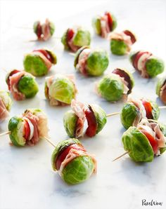 brussels sprouts sliders recipe