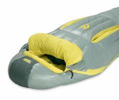 Riff™ Women's Down Sleeping Bag | NEMO Equipment Down Sleeping Bag, Adventure Gear, Bean Bag Chair, Bags, Decor, Women, Handbags, Decoration, Beanbag Chair