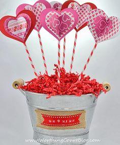 Easy 3D Valentine