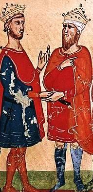 Federico II di Svevia - Wikipedia