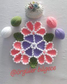 Maquillaje Halloween, Pixie, Diy Flowers, Hair Pins, Tatting, Crochet Earrings, Crafts, Jewelry, Crochet Flowers