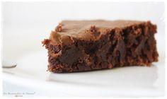 Gâteau Vegan au Chocolat à la crème de soja (sans beurre ni oeuf) - Les Gourmandises de Titenoon