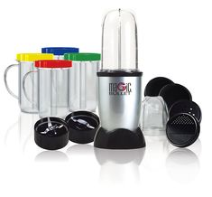 Magic Bullet MBR-1701 17-Piece Express Mixing Set * More info could be found at the image url.