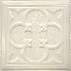 thinking maybe white tin area on the ceiling, instead of copper or darker - tin ceiling panels tin ceilings Farmhouse Decor, Inspiration, Ceiling Panels, Tin Walls, Ceiling, Metal Design, Tin, Tin Ceiling, Tile Patterns