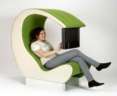 1000 Images About High Tech Office Chairs On Pinterest Tech Chairs And