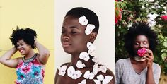 "The ""Afros in San Juan"" Instagram account showcases a stunning set of photos that shows the diversity of Puerto Rico."