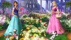 LeapFrog App Center: Barbie™ and the Diamond Castle