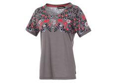 Maloja Women's Silsm Jersey. Price: £36.00, available from Bergfreunde.