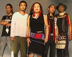 #Abiogenesis is a folk-fusion act that hails from #Nagaland, India. It s no surprise then that their sound can be exotic. Abiogenesis reinvented version of folk music is called #Howey Music. Blending Naga folk elements from India and modern music, the result is offbeat, unique, and completely enchanting.