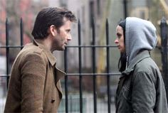 Jessica Jones - Marvel's new TV series via Netflix.