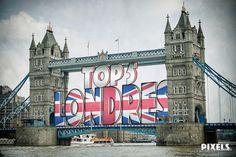 Nos 5 quartiers préférés de la capitale anglaise dans ce nouvel article !