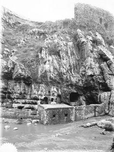 Λιβαδειά, Κρύα, του William J. Woodhouse, από την επίσκεψη του στην Ελλάδα μεταξύ 1890-1935. Queen's College, Greece Travel, Geography, Mount Rushmore, England, Explore, Greece Vacation, English, British