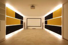 homegate - 8739 Rieden - Home-Cinema mit Dolby Surround Anlage