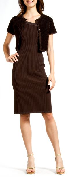 ALAIA DRESS @SHOP-HERS
