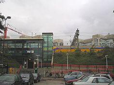 Den Haag station Laan NOI.jpg