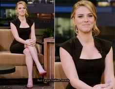 40 Most Stylish Looks By Scarlett Johansson Check more at http://lucky-bella.com/scarlett-johansson/