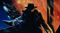 Darkman Full Movie (1990)