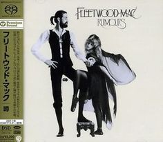 Fleetwood-Mac-Rumours-SACD-Japan-Import