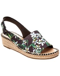 Franco Sarto Leanne Espadrille Wedge is on Rue. Shop it now.