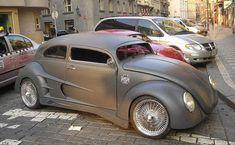 Carros Automoveis VW Carocha Fusca Transformacoes Tuning Humor Motores