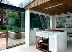 Image result for contemporary home extensions