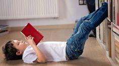 Quan han d'aprendre a llegir? / GETTY