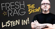 Podcast | Fresh Rag
