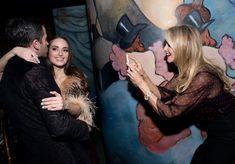 Christie Brinkley - Alexa Ray Joel Performs in NYC