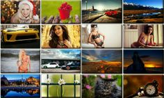 HD Desktop Wallpapers Collection 20 Free Download