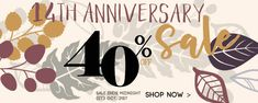 Anniversary Sale, Shop Now, Designers, Calligraphy, Store, Art, Products, Art Background, Lettering