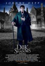 Movie Review for Dark Shadows