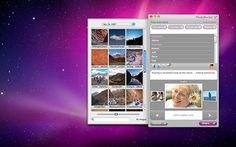 Best way to Gather and Share Photos – PhotoRocket Mac Photo App