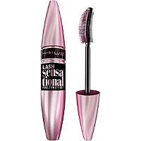 Maybelline - Lash Sensational Waterproof Mascara in Black Pearl #ultabeauty