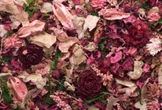 How To Make Fragrant Potpourri--Beth Trissel