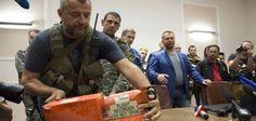 """αλεπού του Ολύμπου: Κατάρριψη από πύραυλο δείχνουν τα """"μαύρα κουτιά"""" κ..."""
