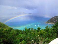 Cane Garden Bay, Tortola , BVI