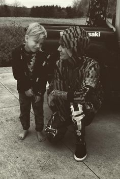 Justin Bieber wearing  Givenchy Fleece Hoodie, Vans Slip-On 59 Shoes, Yea. Nice…
