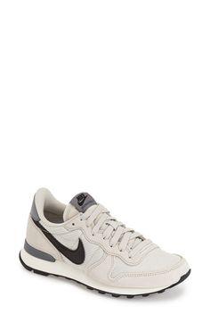 Nike Internationalist Womens Sneaker How to style sneakers like a