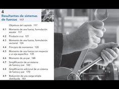 MOMENTO DE UNA FUERZA RESPECTO DE UN EJE ESPECIFICO - 10 - CAPITULO 4 ESTATICA - YouTube Youtube, Videos, Strength, Youtubers, Youtube Movies
