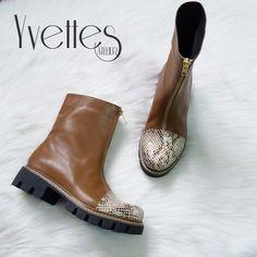 Ghete din piele naturala interior/exterior. Rubber Rain Boots, Interior, Shoes, Fashion, Atelier, Moda, Zapatos, Indoor, Shoes Outlet
