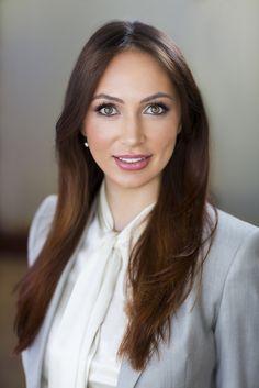 Emma cleary New York Headshots - Executives