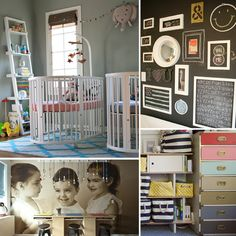 42 Amazing Nurseries and Kids Rooms Designed to Inspire