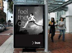 Buenos Aires Wayfinding Sistem on Behance
